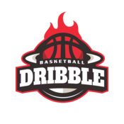 Dribble basketball logo 02 Thumbnail